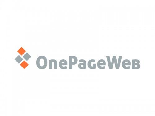 OnePageWeb