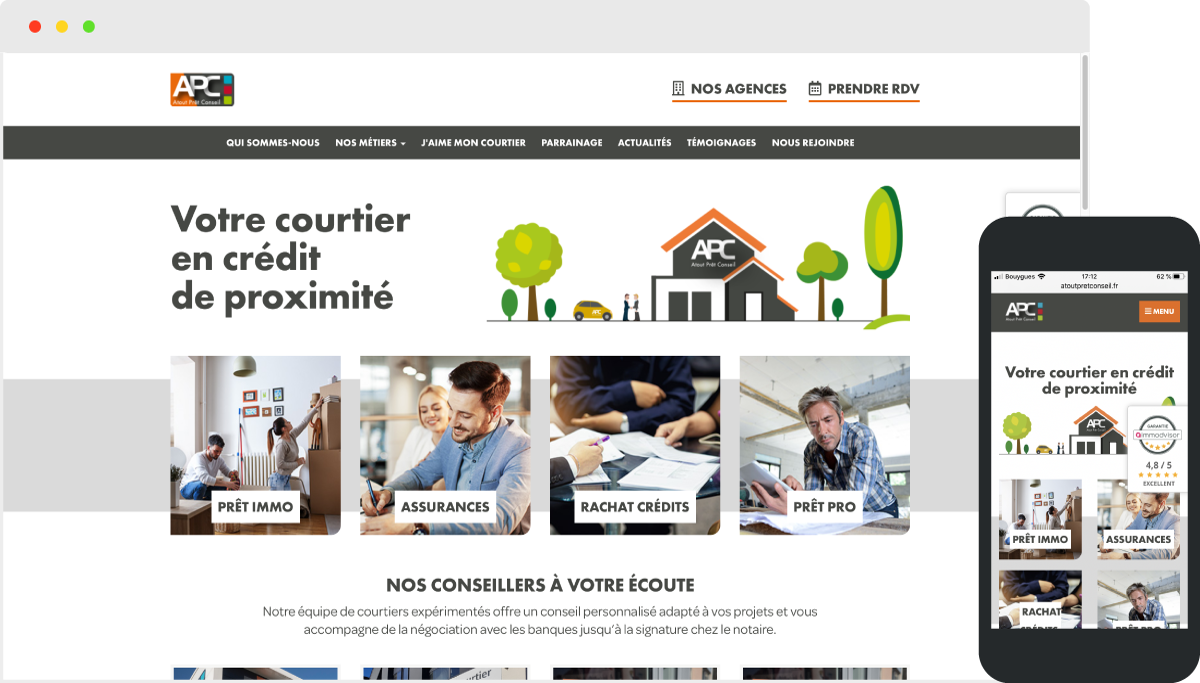 AtoutPretConseil.fr