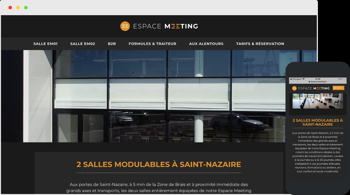 Espace Meeting