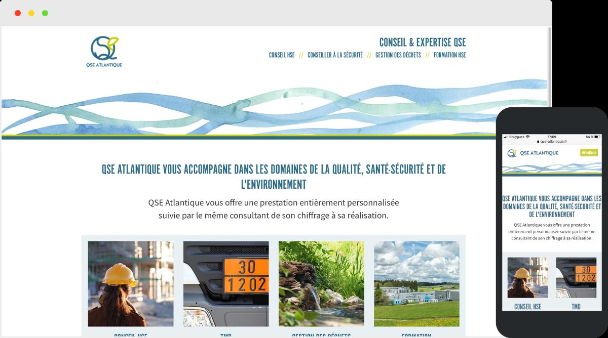 QSE-Atlantique.fr